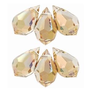 捷克珠-水晶